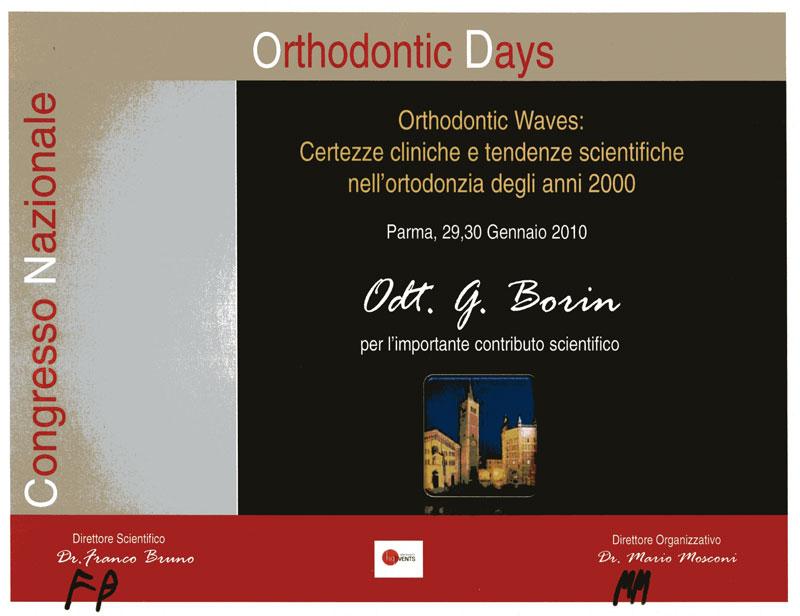 Orthodontic Waves
