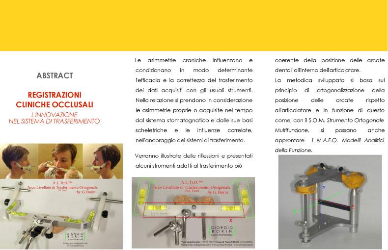 Conferenza gratuita per medici dentisti, odontoiatri, odontotecnici