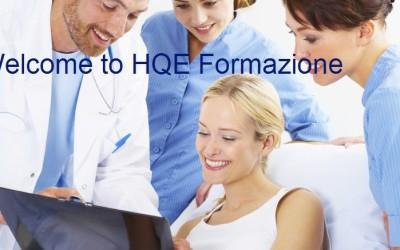 Corso in collaborazione con HQE Formazione – Verona